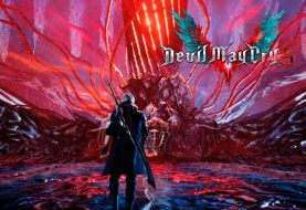 DEVIL MAY CRY 5 #7 - Urizen