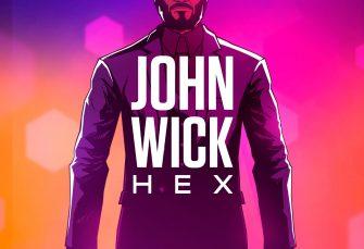JOHN WICK HEX - Que homem!   StormPlay #61