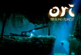 ORI AND THE BLIND FOREST #3 - Veia da Água