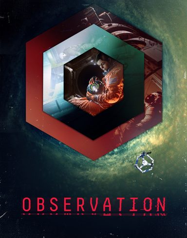 "OBSERVATION – ""Houston…?"" 