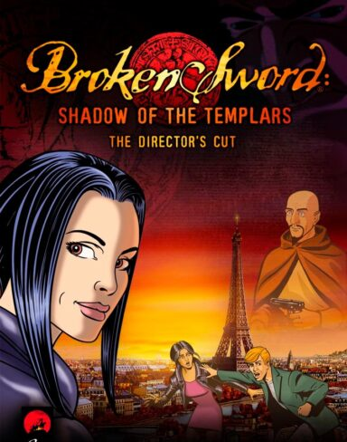 Broken Sword: Shadow of the Templars | StormPlay #9