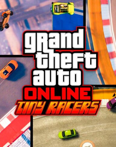 GTA Online – Pequenos e Furiosos! | StormPlay #36