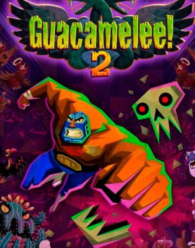 GUACAMELEE! 2 | Live com Johny Miranda