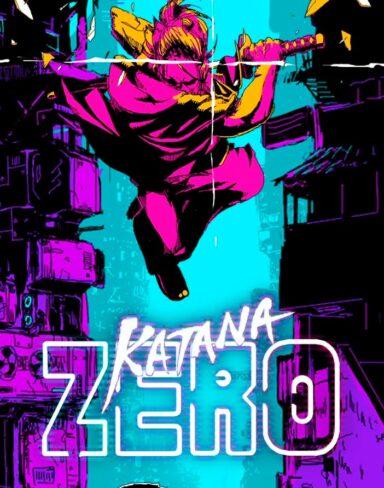 KATANA ZERO #7 – O Final (?)