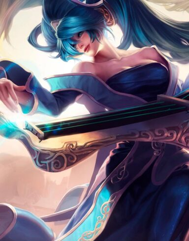 League of Legends – Sona mid (!?) | StormPlay #34