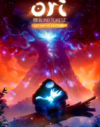 ORI AND THE BLIND FOREST #7 – Explorando o Vale dos Ventos