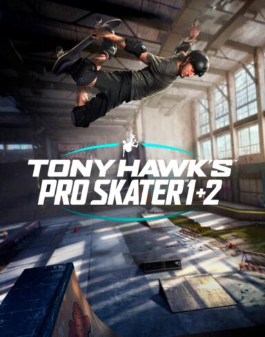 TONY HAWK'S PRO SKATER 1+2 | Live Gameplay com Johny Miranda