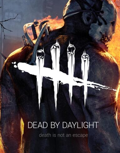 Caçando em DEAD BY DAYLIGHT | Live Gameplay com Saulo Martins