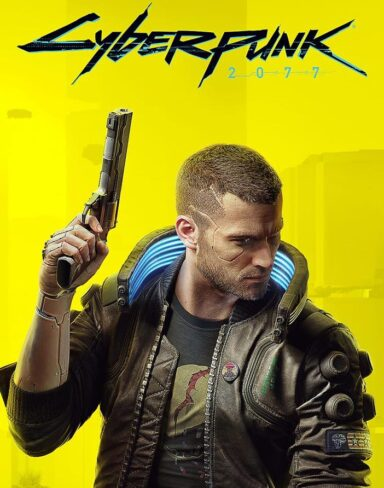 CYBERPUNK 2077 (PS5) | Live Gameplay com Saulo Martins