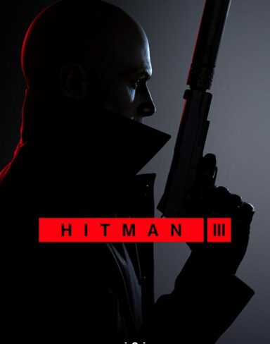 HITMAN 3 (PS5) | Live Gameplay com Saulo Martins