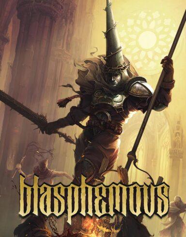 BLASPHEMOUS | StormPlay #75