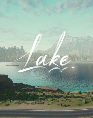 Uma aventura narrativa em LAKE